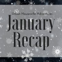 UHA's January Recap
